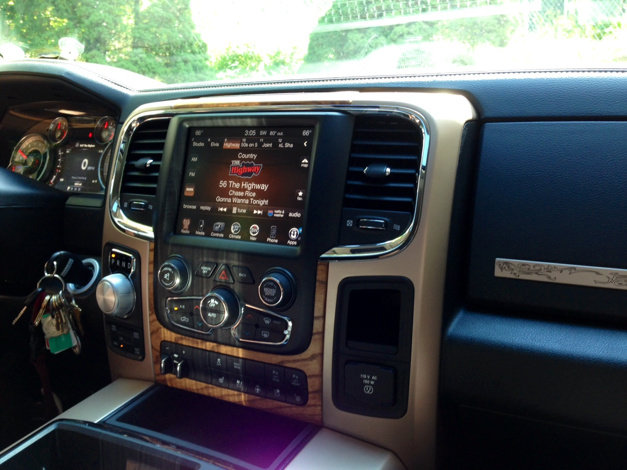 Fs 2014 Ram 1500 Ecodiesel 4x4 Laramie Longhorn Short Bed