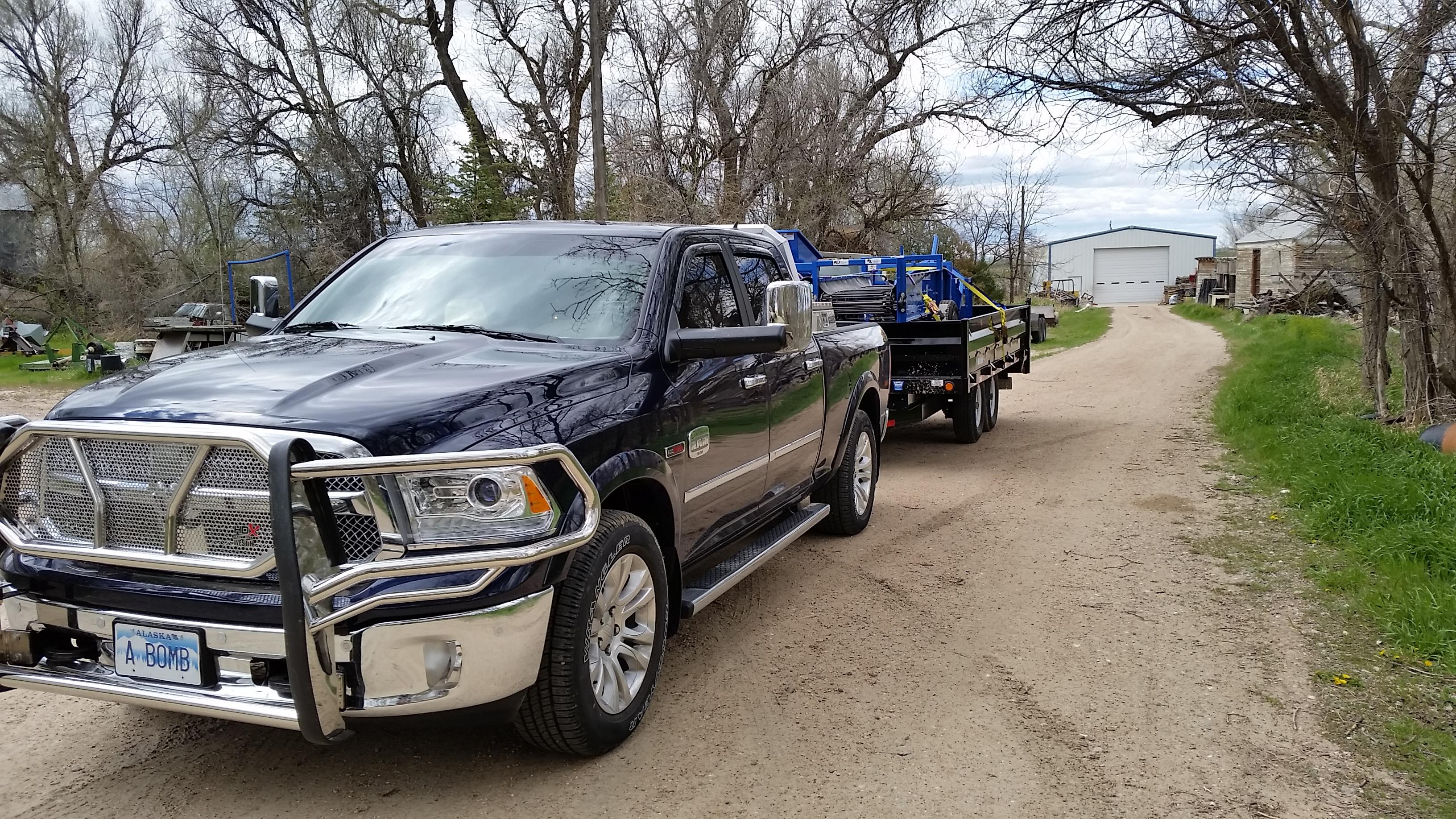 real world ram 1500 diesel fuel economy 20140430_122603 jpg