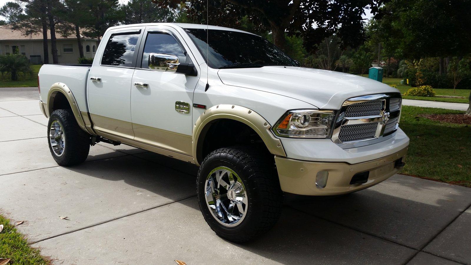 2014 Dodge Long Horn Diesel Autos Weblog