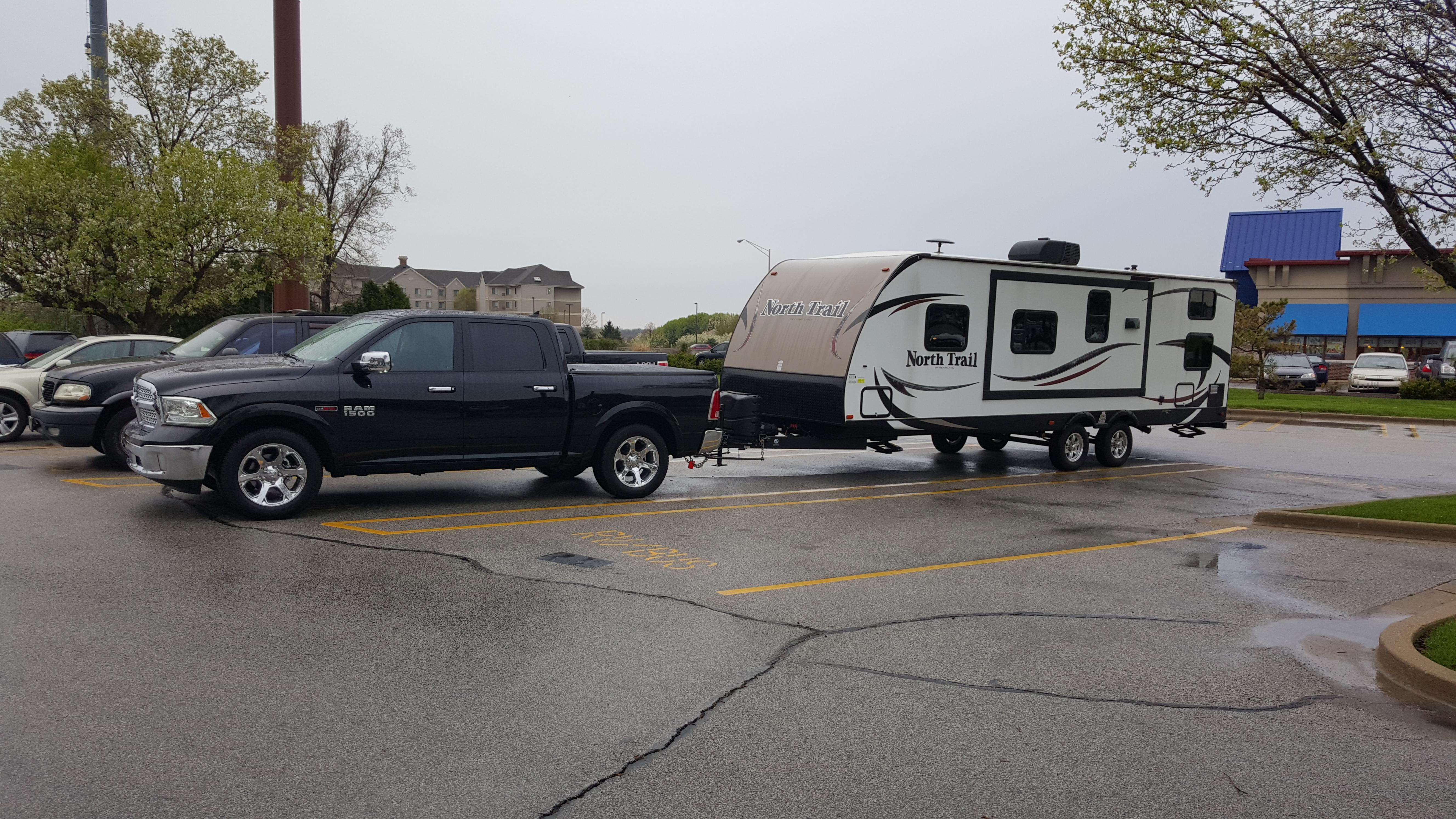 Ram Towing Capacity >> The Top End Of Towing Capacity And Experience