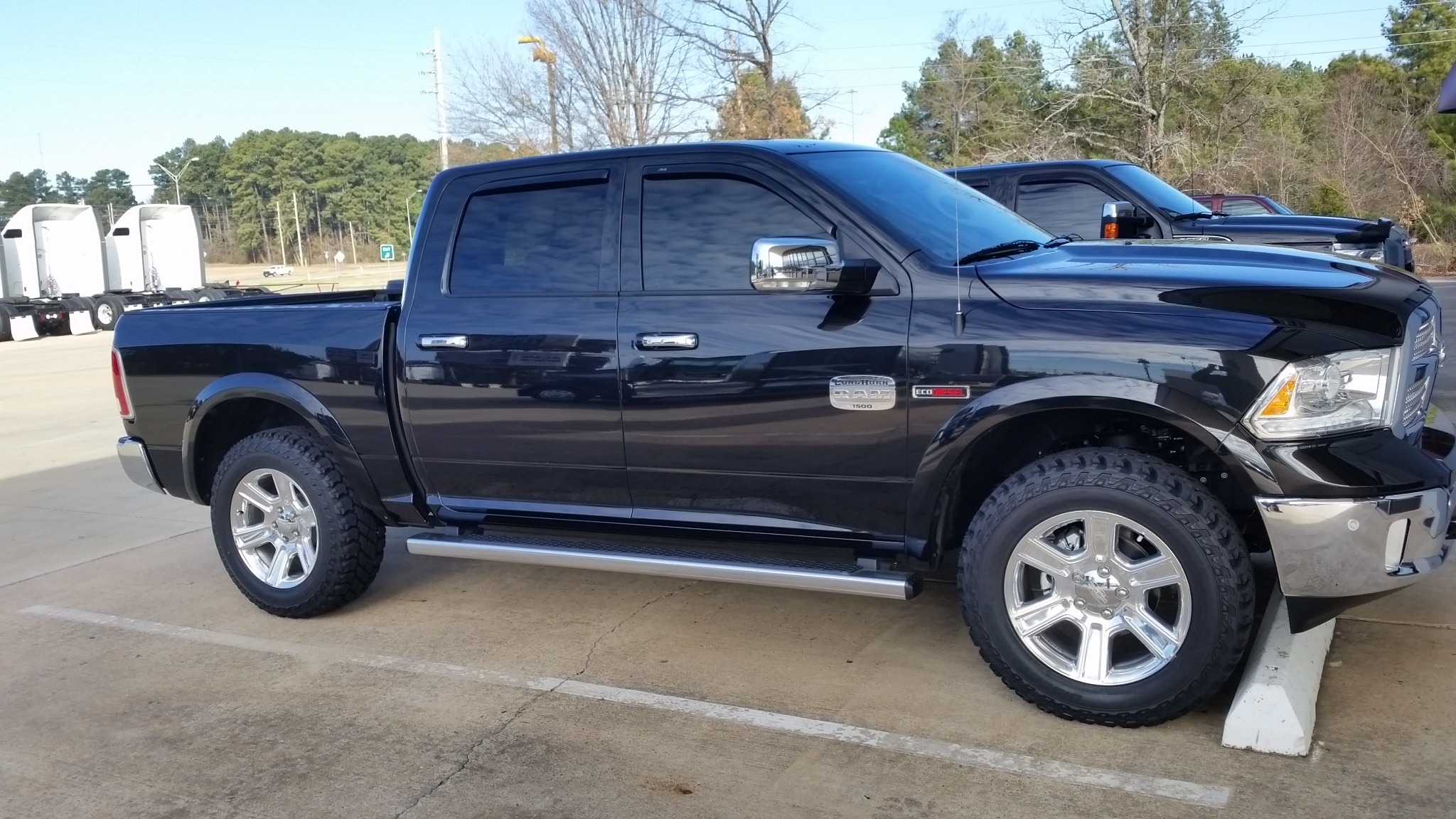 Ford F150 Forum >> Which Tire?