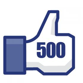 500+ Members and Growing!-500likes.jpg