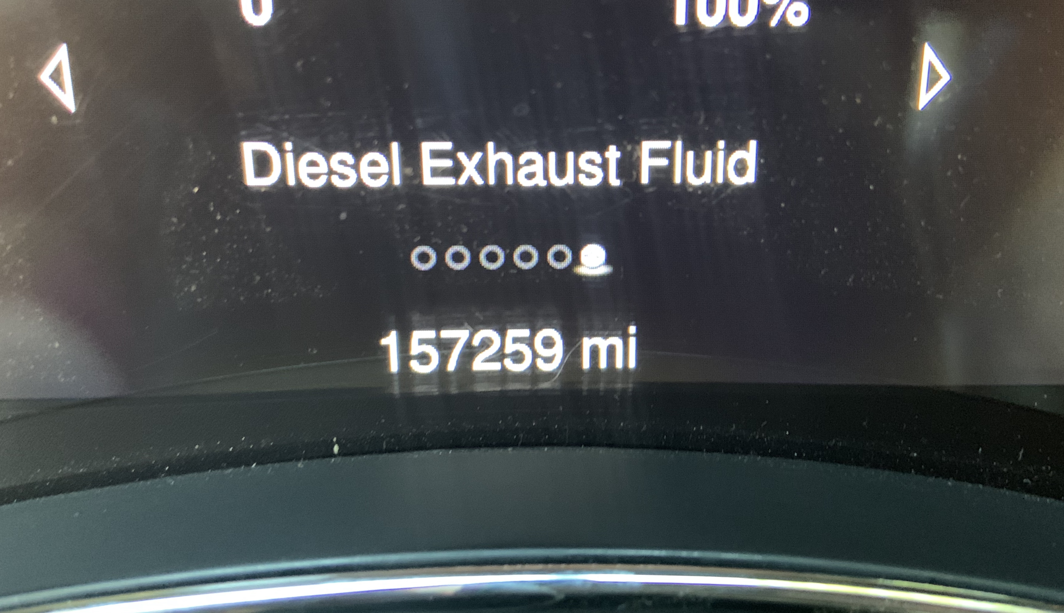 Ecodiesel miles with no major problems-5e1bf6db-97a2-48ca-9508-dad054ae5def.jpeg