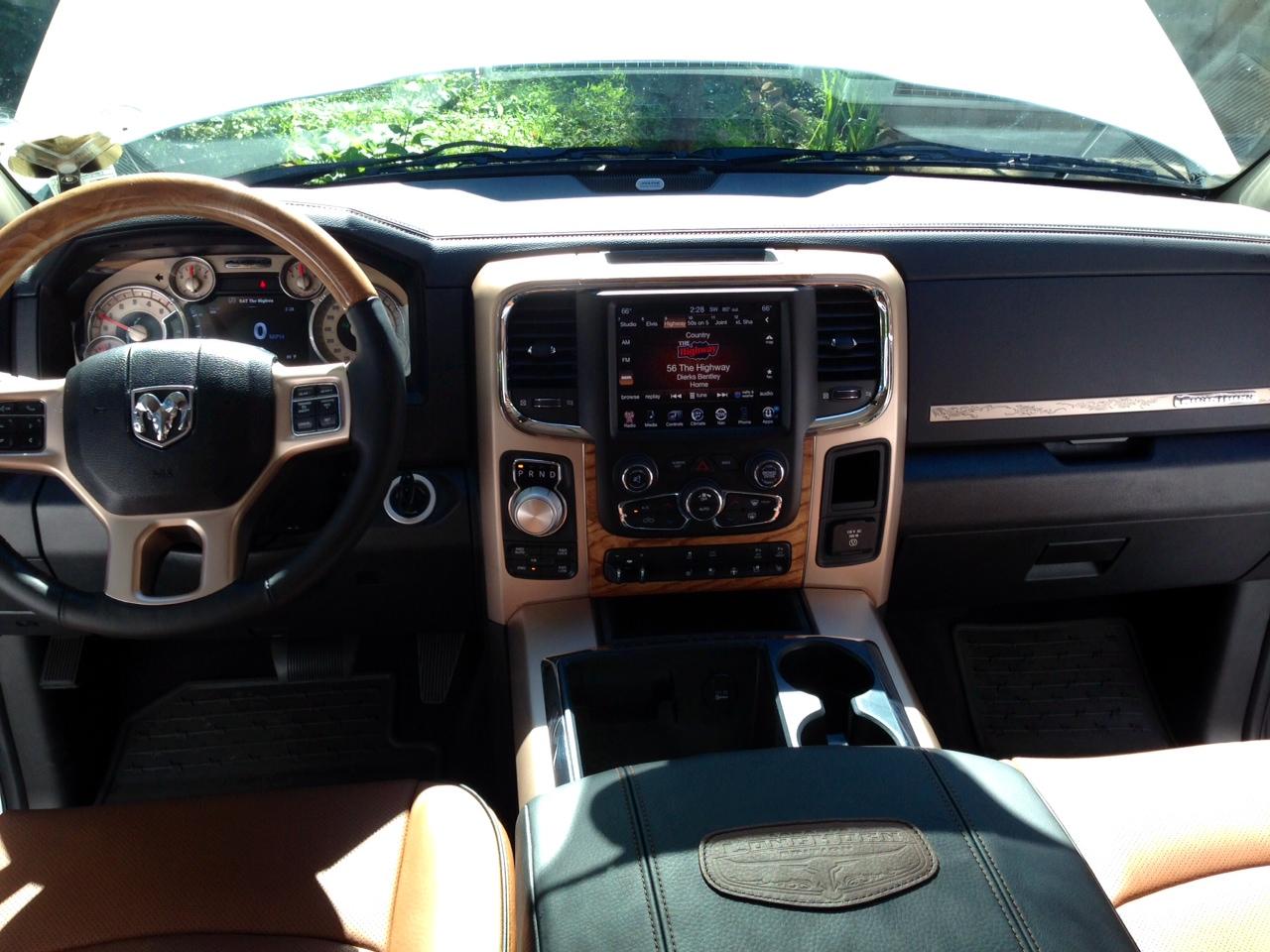 Ram Promaster 4X4 >> FS: 2014 Ram 1500 EcoDiesel 4x4 Laramie Longhorn Short Bed ...