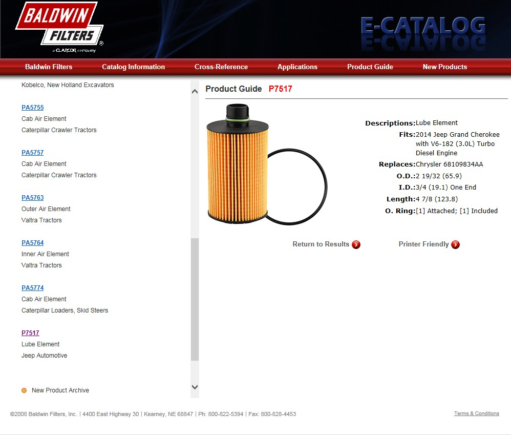 Oil filter/fuel filter-baldwin-p7517.jpg