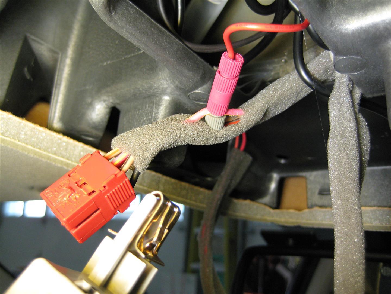 Dash Cam Install Hard Wired Backup Camera Wiring 2012 Dodge Ram 2500 1
