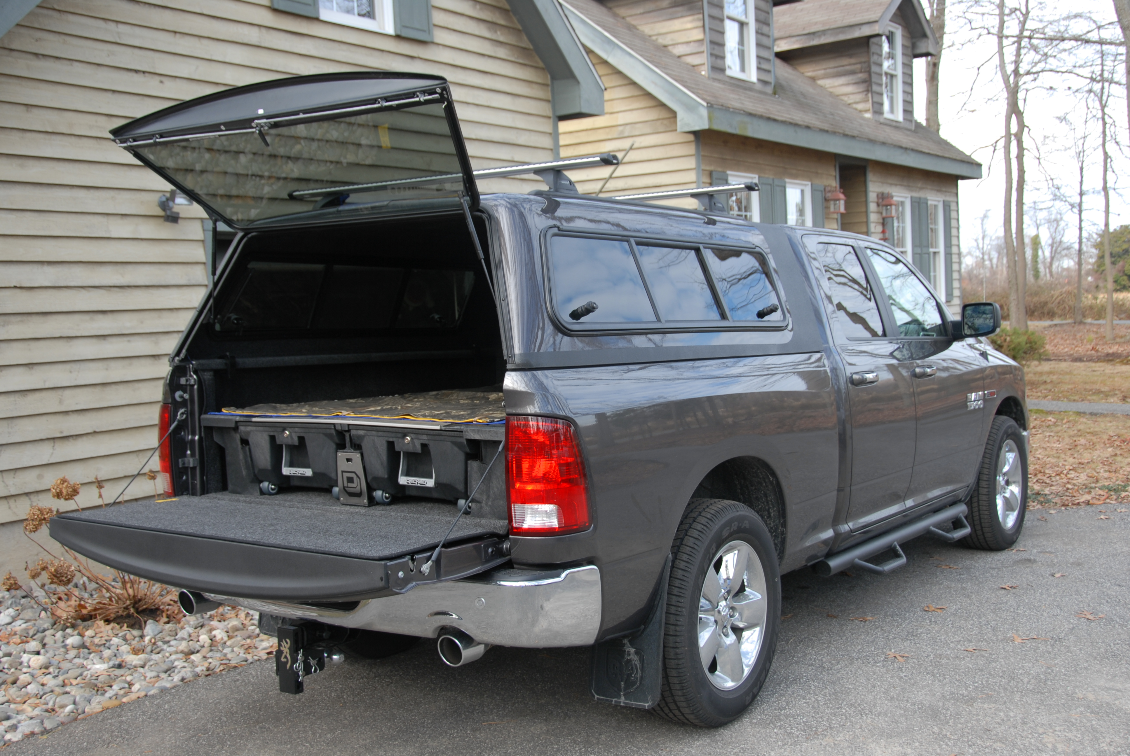 Truck Cap And Bed Liner Combo Suggestiont Page 3