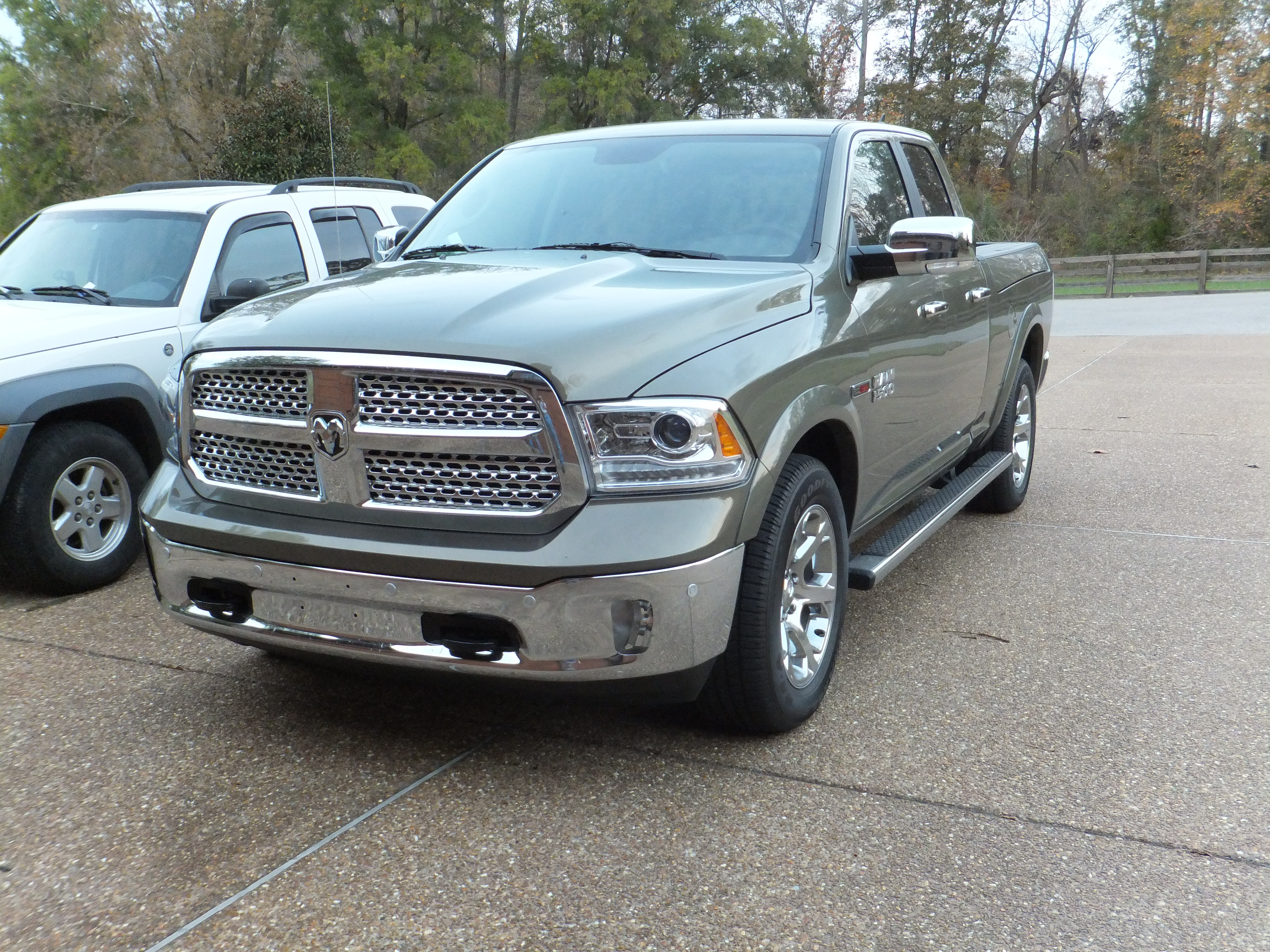 Welcome To The Dodge Ram 1500 Diesel Forum Please Post An