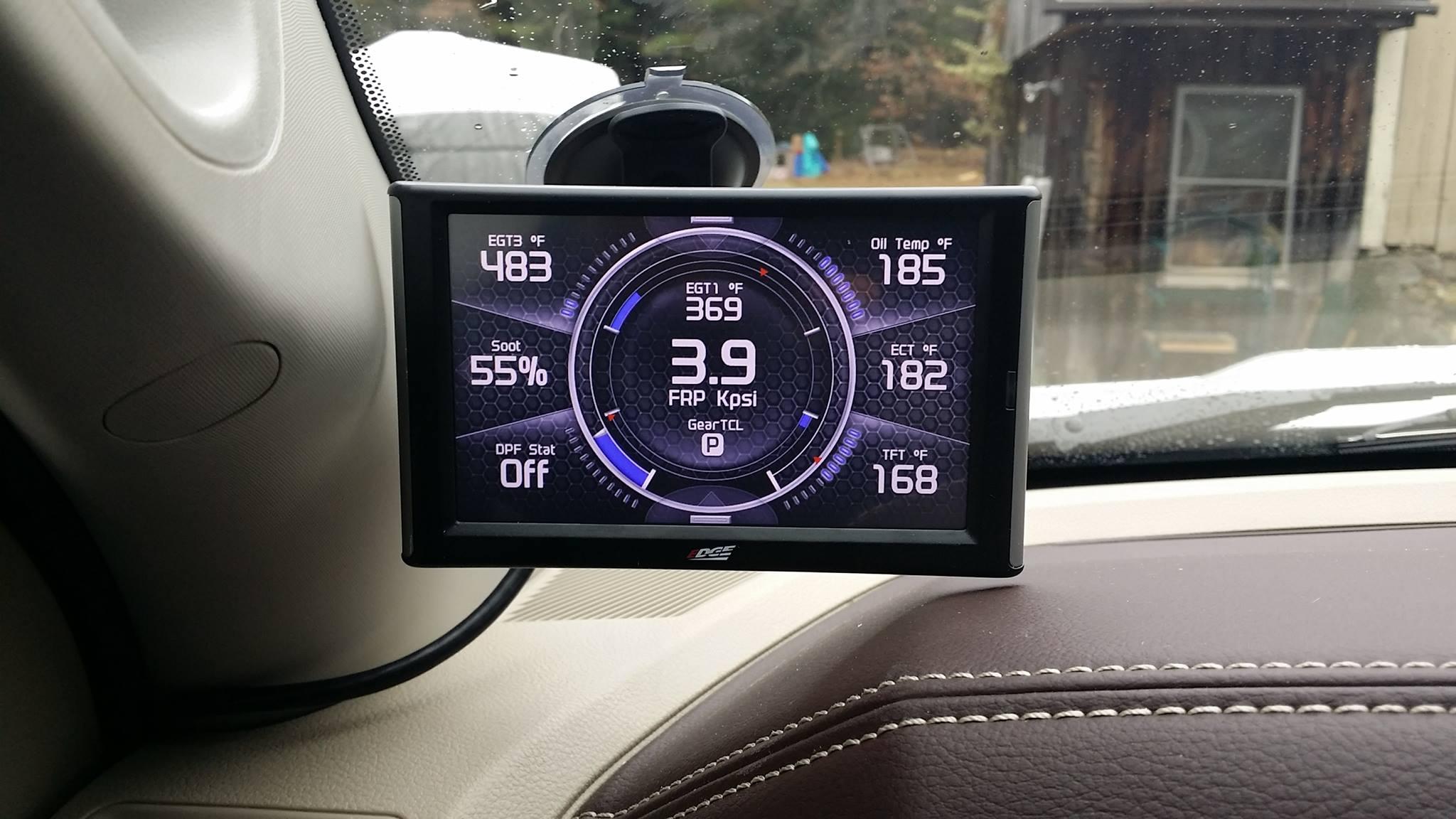 Tonneau Cover Dodge Ram 1500 >> Edge Insight CS/CTS, CS2, CTS2 Update - Page 7