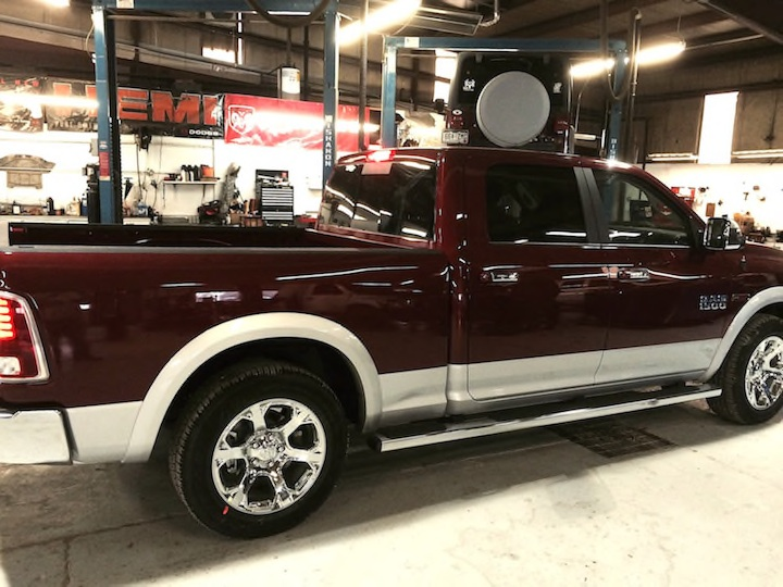 2015 dodge ram 1500 chrome clad wheels