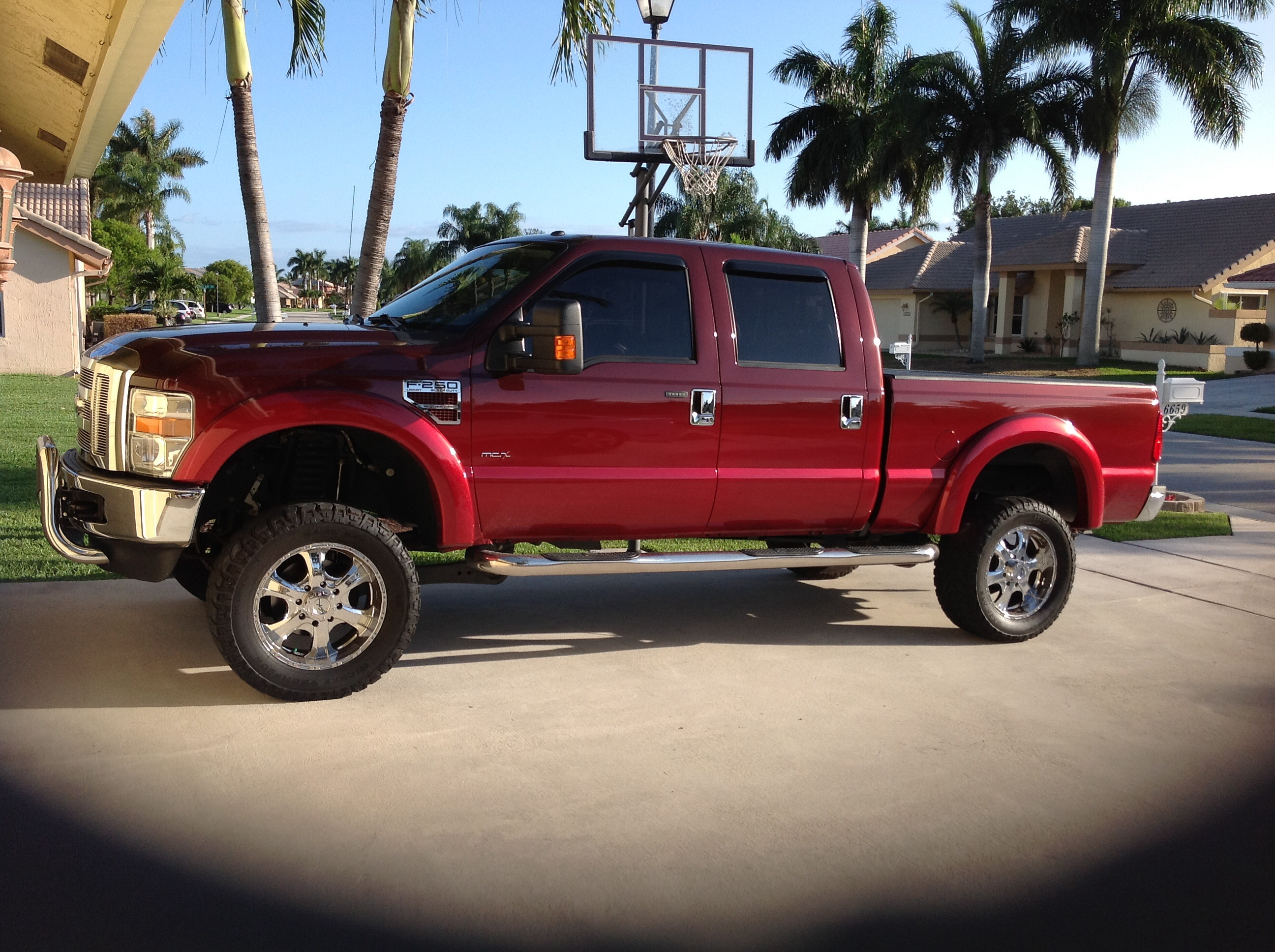 F250 Diesel Mpg What Did Your Ecod Replace Image