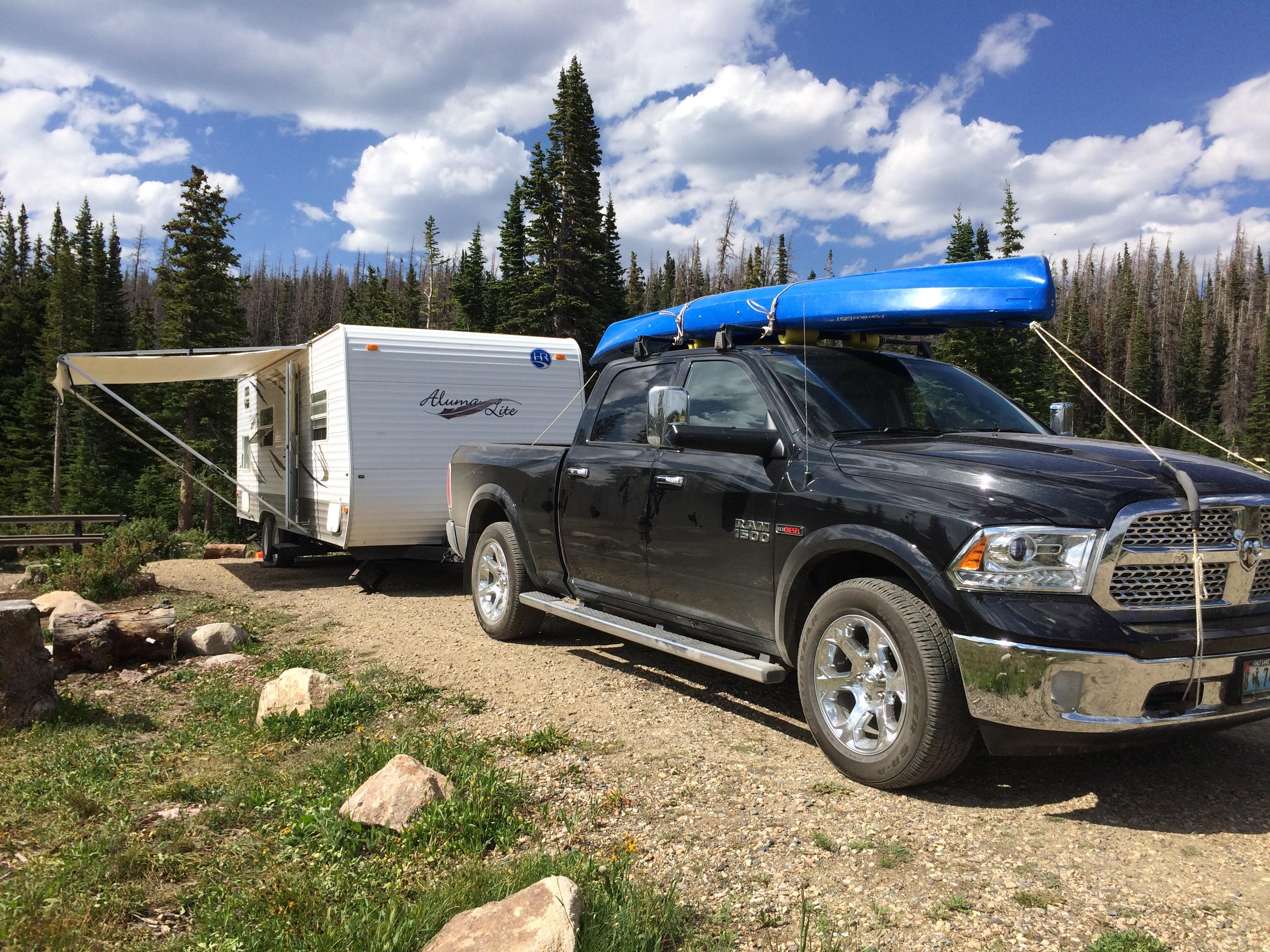 2016 Toyota Tundra Diesel >> Yakima Roof Rack
