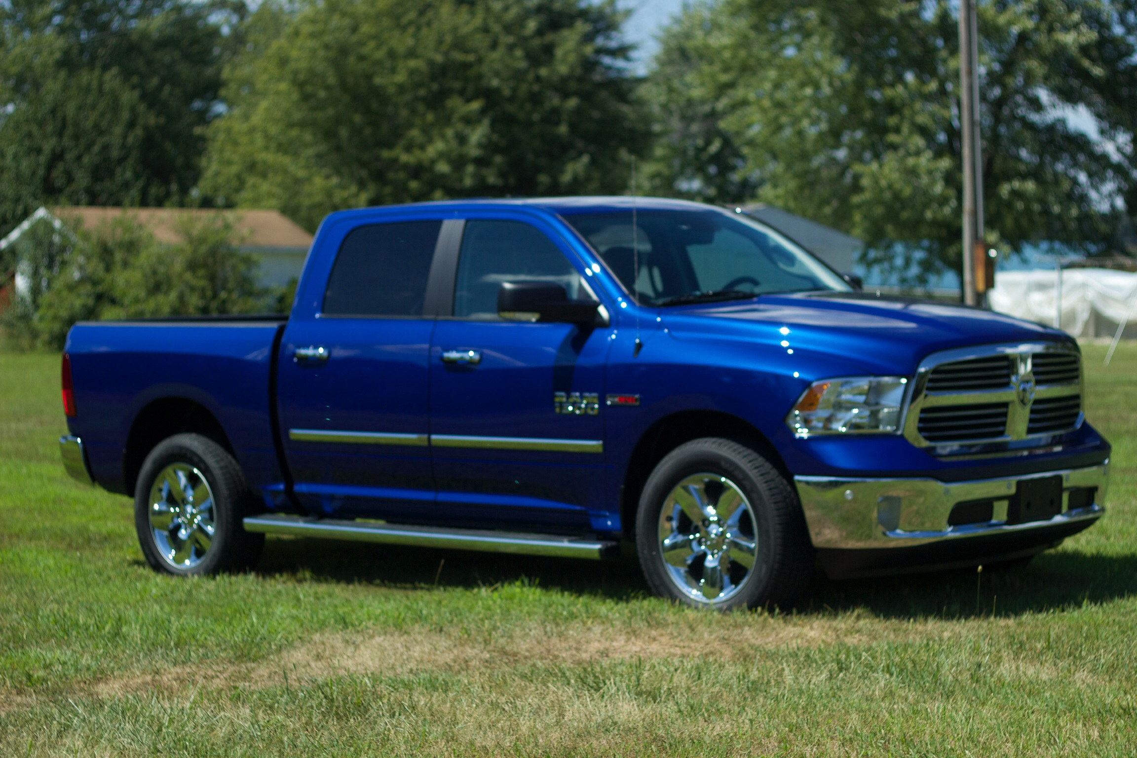 Dodge 1500 Ecodiesel For Sale In Denver | Autos Post