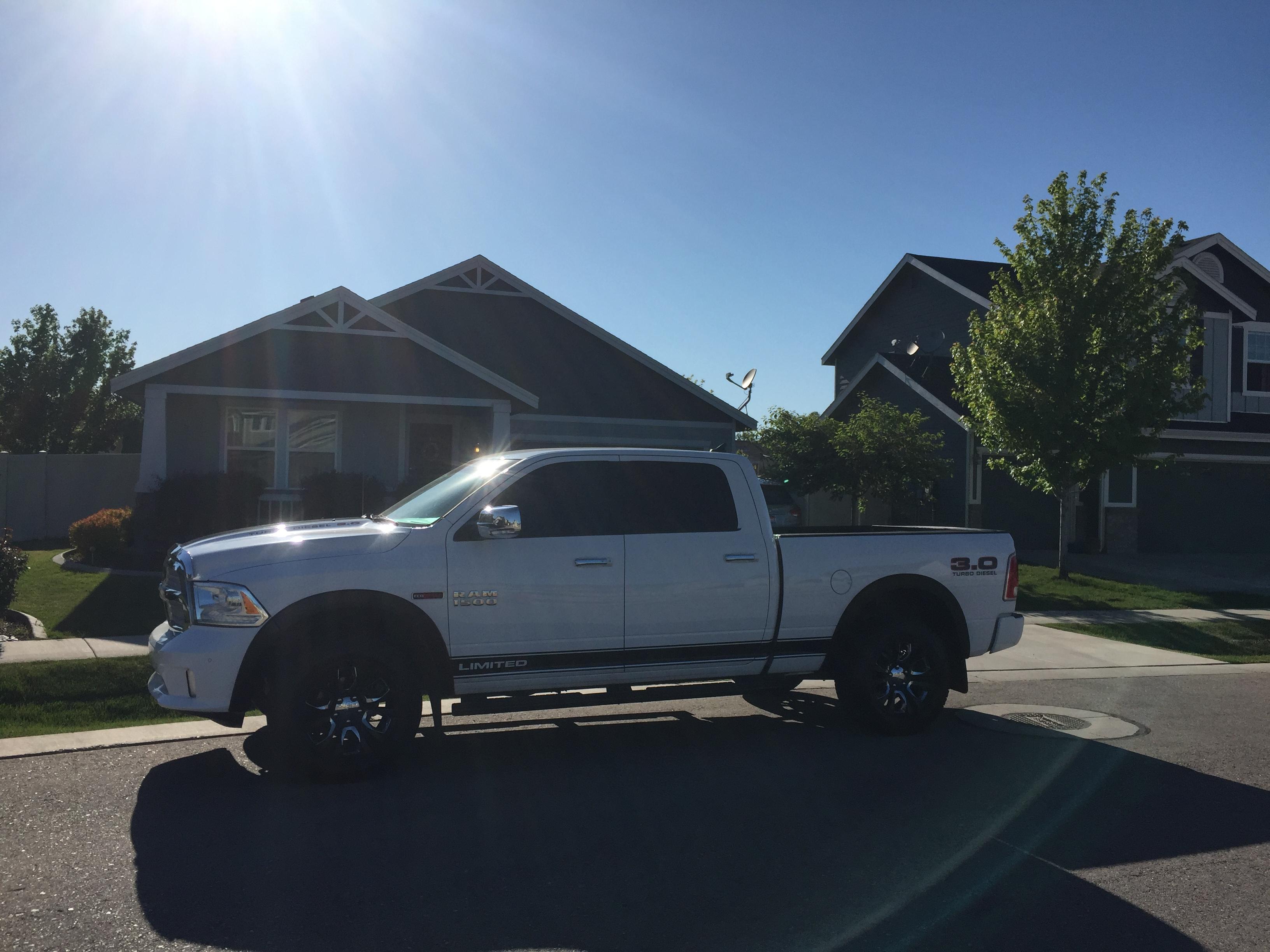 Dennis Dillon Boise >> Hello from Boise Idaho