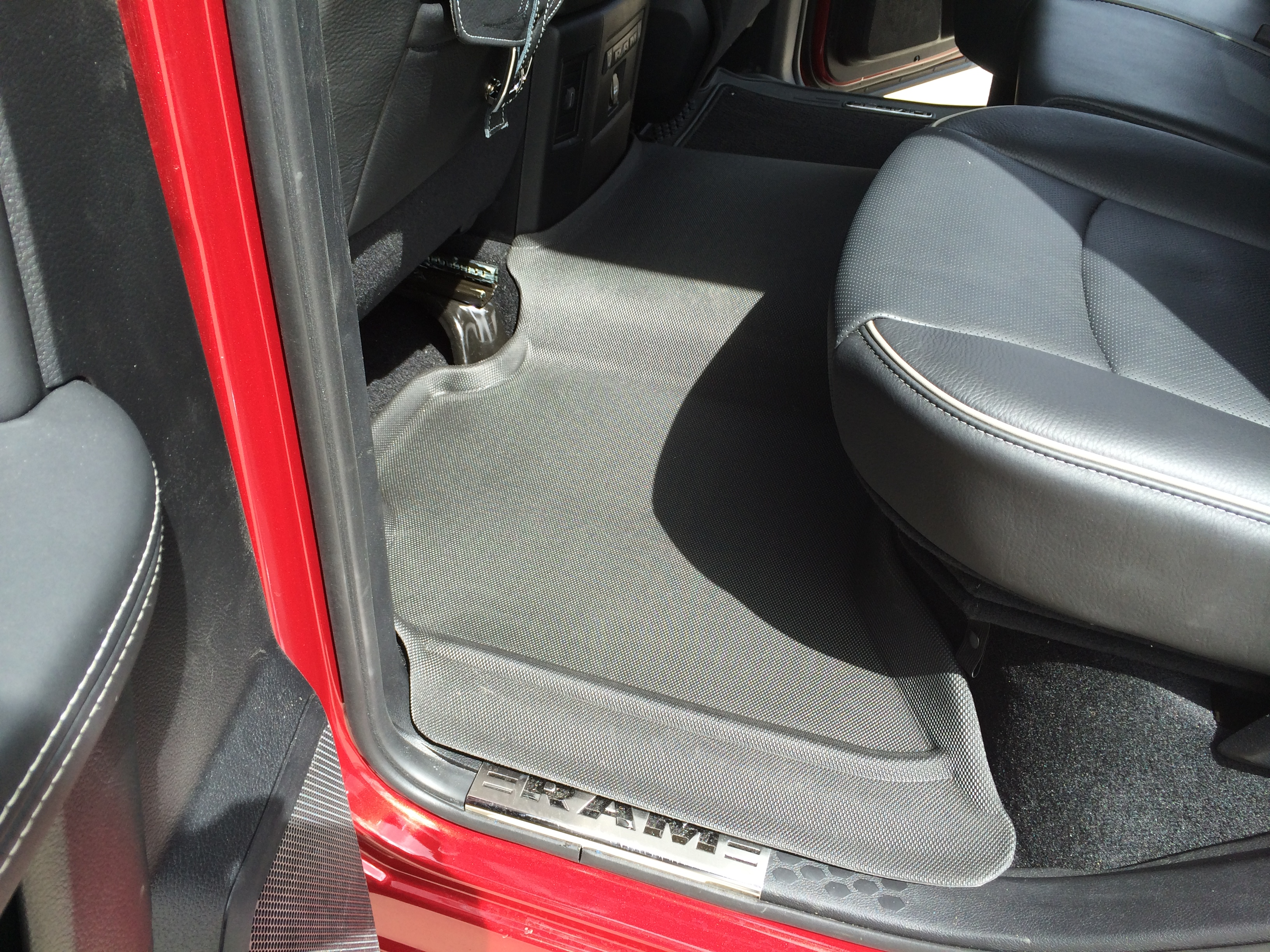 floor ram page forum mats guard liners img diesel or attachment weathertech u weatherguard mat appearance