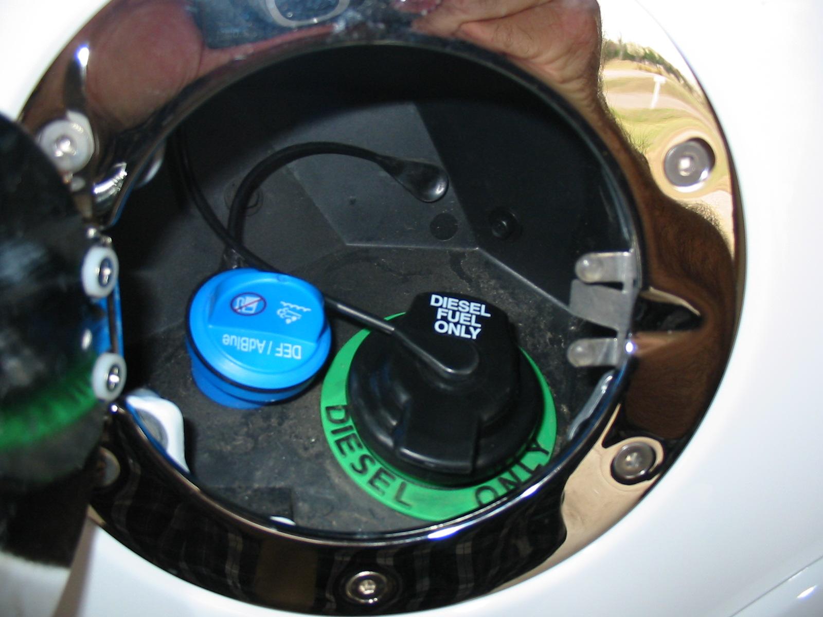 Locking Fuel Door Page 6