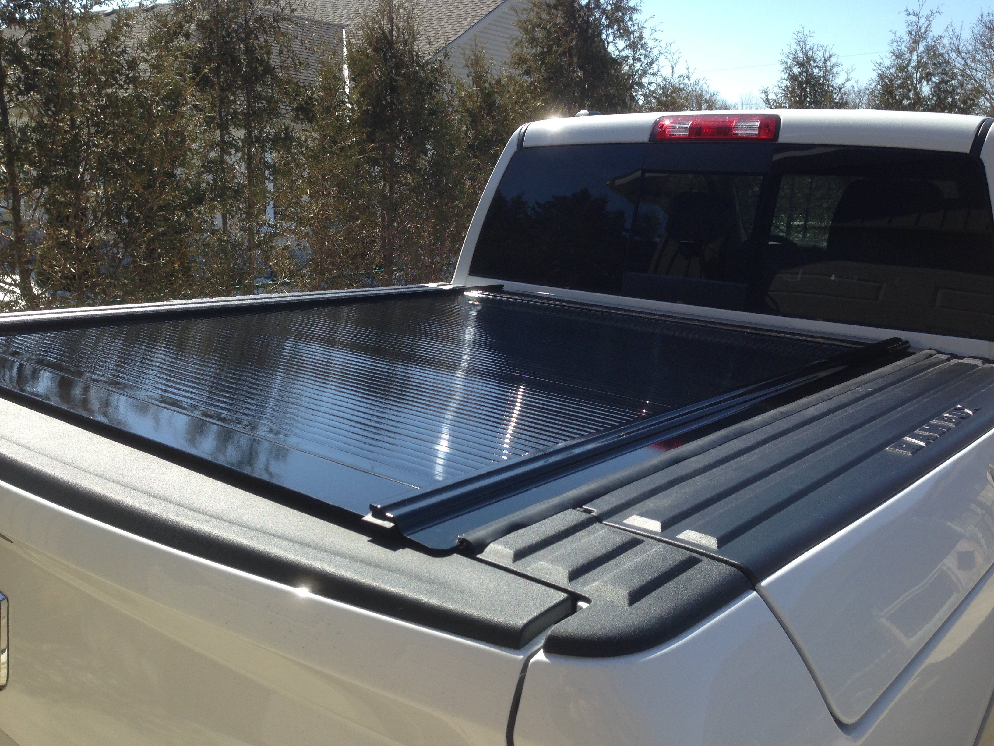 Rogue Racing Spare Tire Carrier Bed Support 45525 together with 466198 further Using Fold A Cover With Rail Caps And Bed Liners moreover Low Pro Hollow Point Truck Rack in addition 2004 Dodge Ram 2500 Diesel Towing Capacity. on 2012 dodge ram bed cover