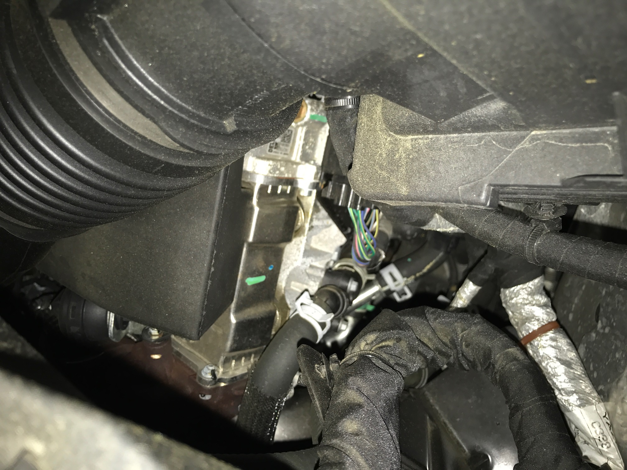 Are you slowly loosing coolant?  Possible EGR cooler leak.-img_4088.jpg