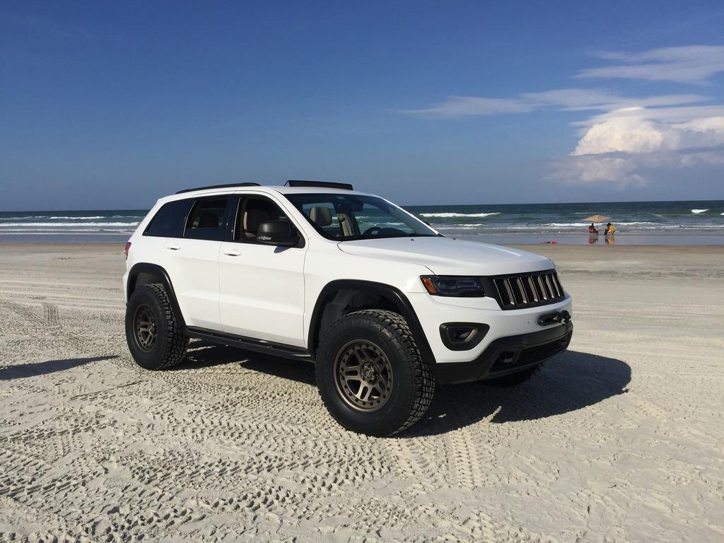 Tdi Buyback Gets Jeep Ecodiesel