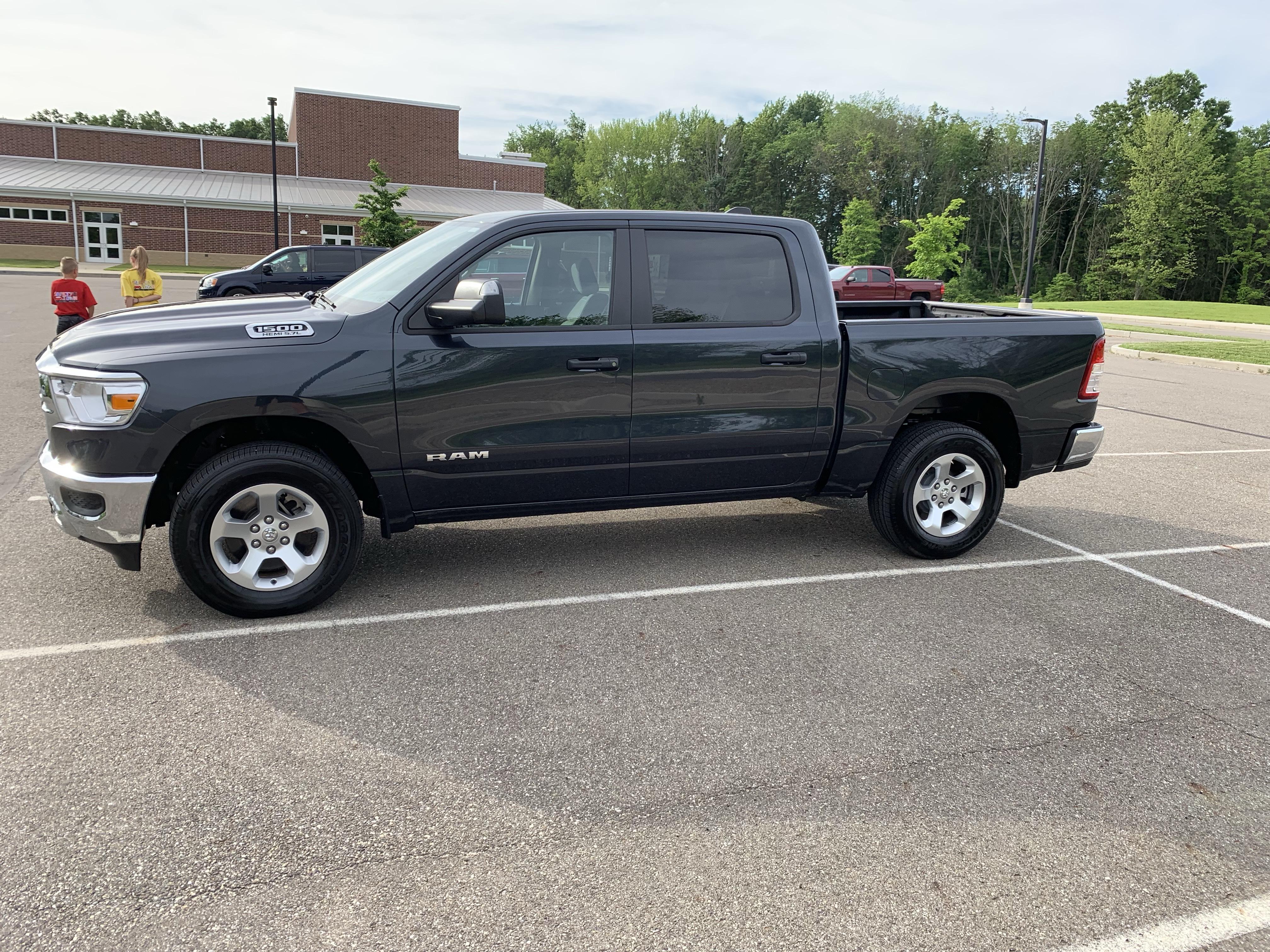 93,000 mile update-new-truck.jpg