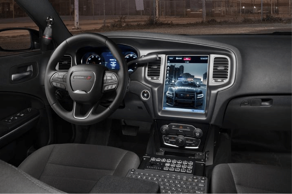 2020 Ecodiesel Launch not far away...-policechargerinterior.png