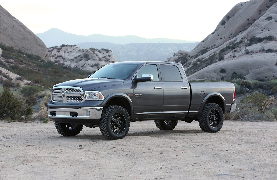 Lifted Ram Ecodiesel >> Place that sells and installs lifts in the Denver area? - Page 2