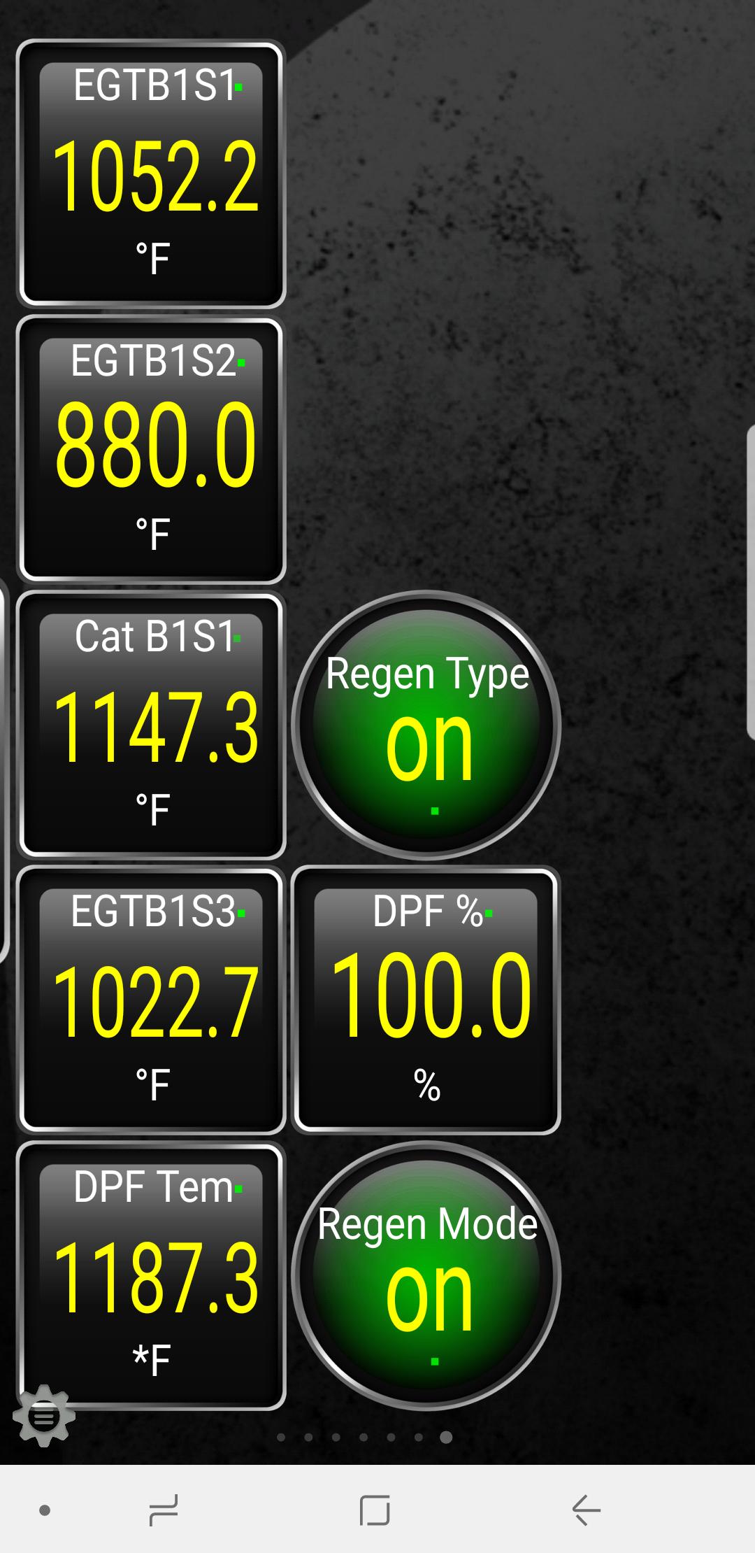 Ecodiesel Delete - EGT Sensor question