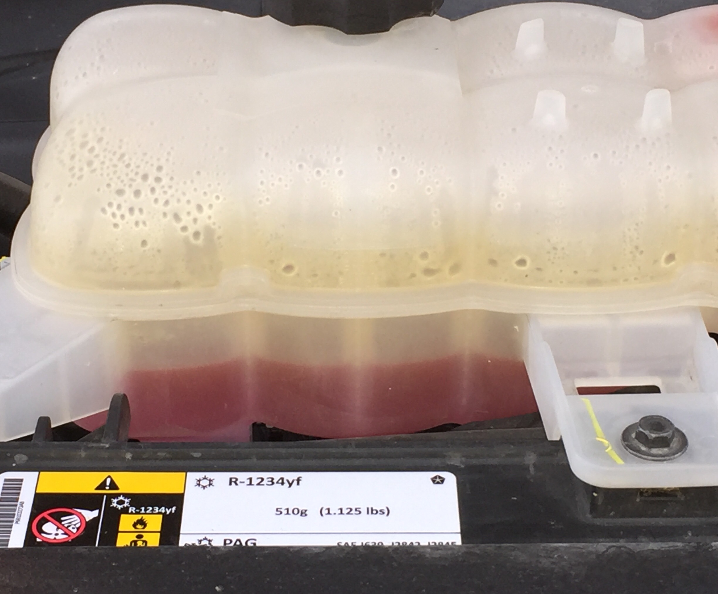Are you slowly loosing coolant?  Possible EGR cooler leak.-tank2.jpg