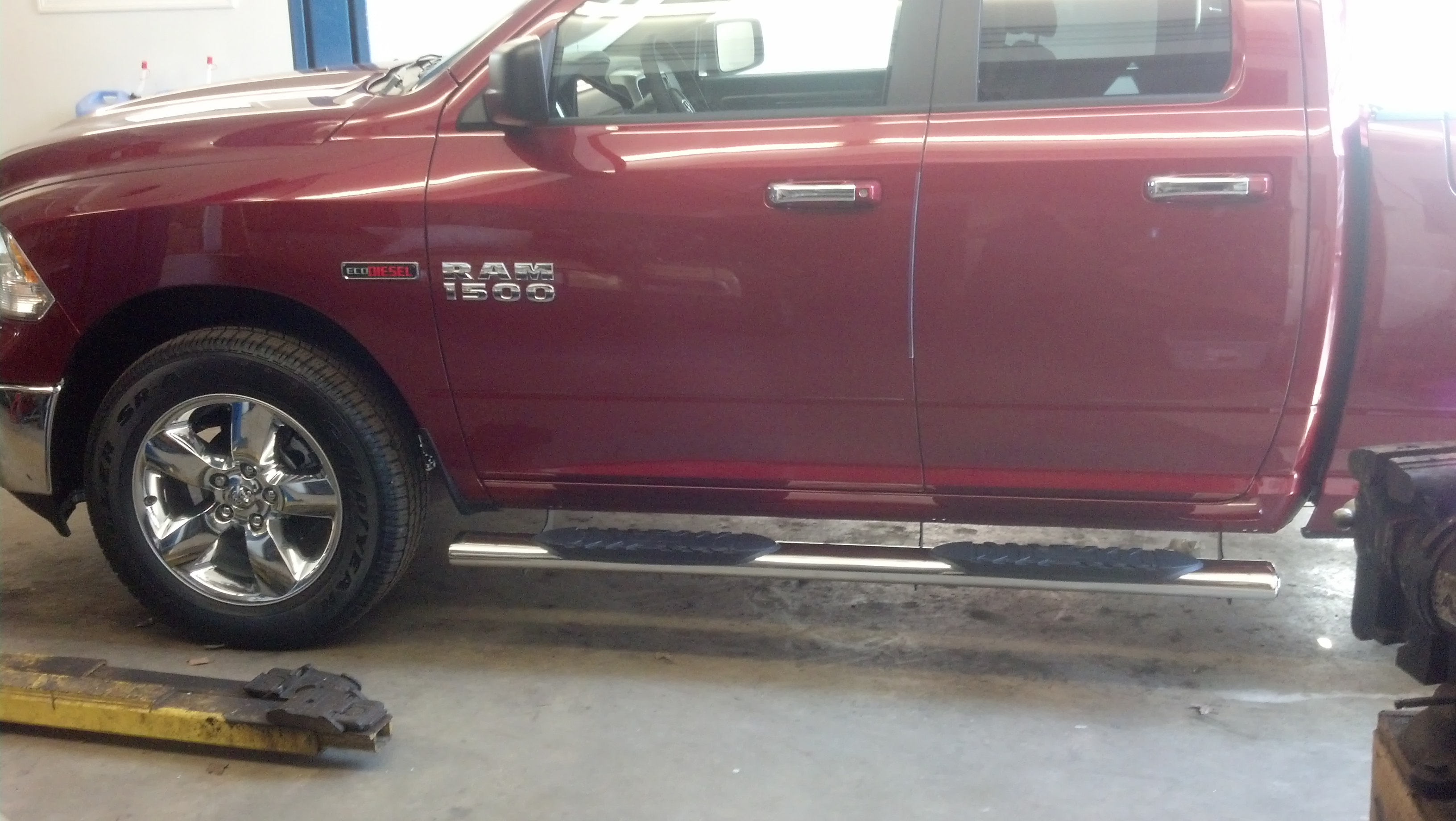 Ram 1500 Running Boards >> Running Board Recommendations
